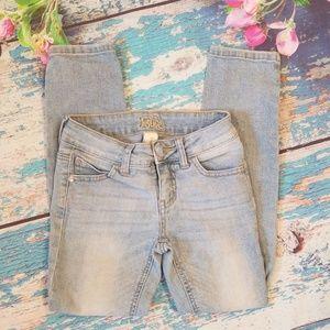Justice Skinny Jeans!
